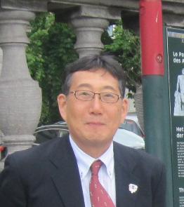 小澤正邦教授